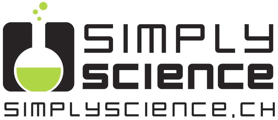 Logo Simply Science